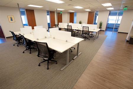 Intelligent Office- Burlingame - Dedicated Desk