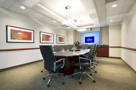 AEC - Plymouth Meeting - Boardroom