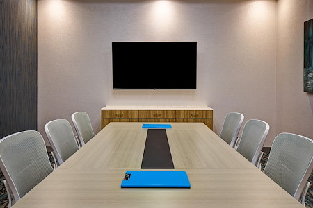 Home 2 Suites - Home2 Suites Board room 1