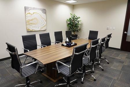 Executive Workspace @ Preston Center - Medium Conference Room
