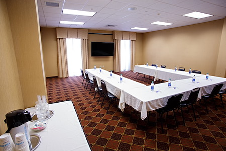 Holiday Inn Express & Suites Harrisburg West - Technology Parkway