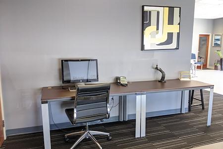 Lake Walnut Pasadena - Open Desk 1