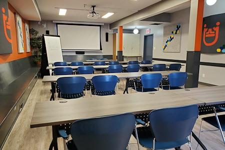 Collabüro - Large Meeting Room