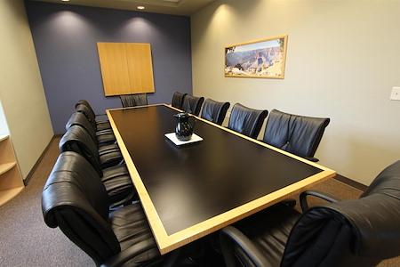 Intelligent Office of Oro Valley - Ironwood Meeting Room