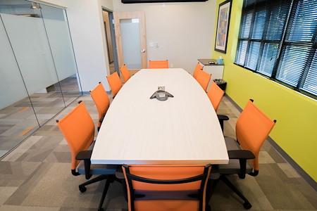 Office Evolution Nashville - Large Conference / Training Room