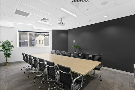 Aeona - 17 Person Conference Room