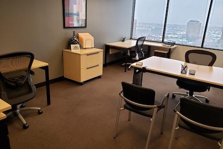 Regus   DTC Quadrant - Office 44