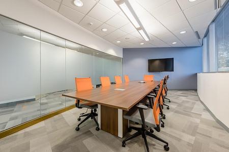Office Evolution - Tysons Corner - Washington Conference Room