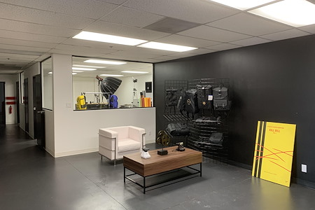 Huntington Beach Creative Office Space - Beautiful Creative Office Suite