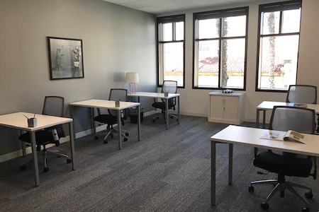 SPACES: Creative Office and Co-working - Pasadena - Creative office w/views of El Molino