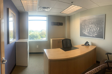 Intelligent Office - King of Prussia - Executive Office 115