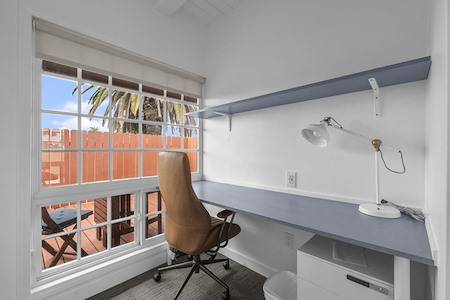 Clever Spaces - Single Private Office