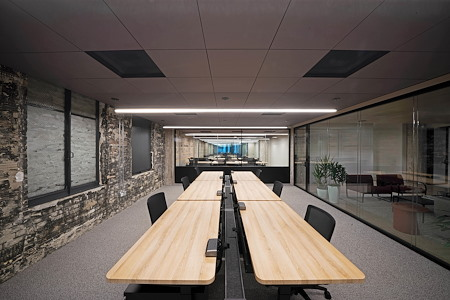 CommonGrounds Workspace | Minneapolis - Office for 8