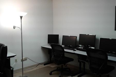 Sobon & Associates Business Center - Office 211