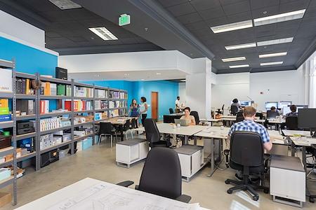 BIG Oakland - Dedicated Desk