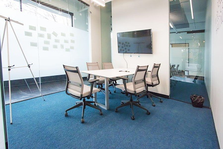 InnoSpring Inc - Private Office #2