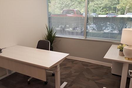 Office Evolution Fairfax - Office 126
