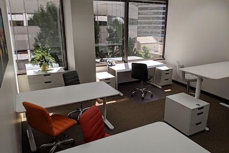 Pacific Workplaces - Oakland - Monthly Private Office 54