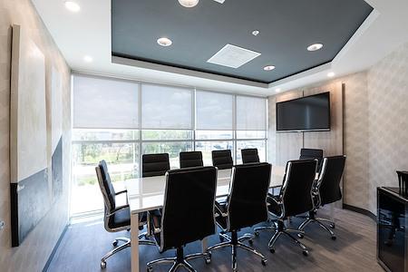 The Worx Orlando - Meeting Room 2