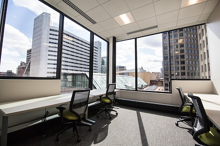 Wellworth Cowork - Office  Space