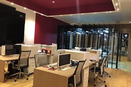 Big Bad Boo - Big Bad Boo Open Desk @Studio68