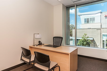 Intelligent Office of Raleigh - Executive Office 11