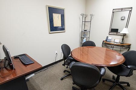 YourOffice USA - Birmingham - Small Meeting Room