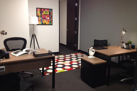 Regus | Kellogg Center - Office Suite 635 & 636