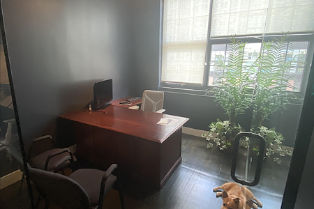 Professional / Fun Office Space - Office 1