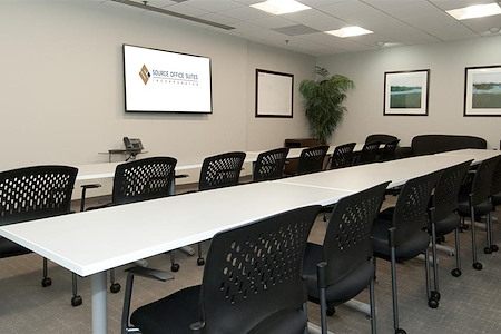 TKO Suites Arlington - Seminar Room