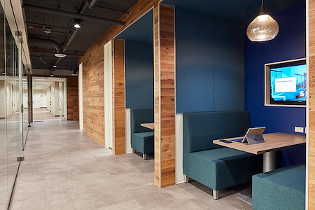 WashREIT | 2000 M Street - Team Office | Suite 750-D
