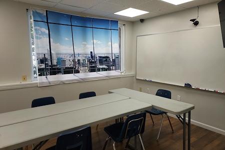 Into Prep - L3 - Office Suite
