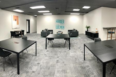 WorkSpace Irvine - Daypass