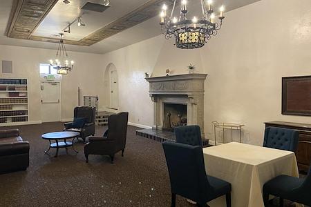 StageOne Creative Space - San Jose - Decathlon Library