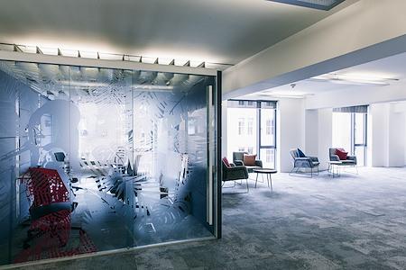 Knotel - 77 Hatton Garden  - Office Suite - 3 A