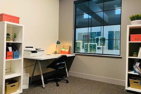 Caddo Office Reimaged Allen - Office for 3