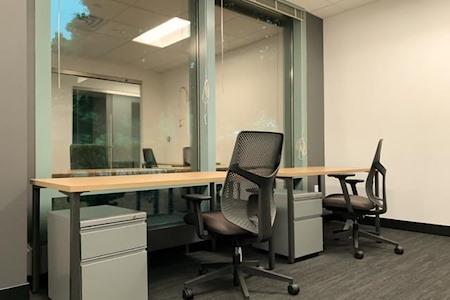 Venture X   Parsippany - Office 102