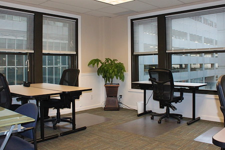 BusinessWise (Law & Finance Building) - Team Suite for Five