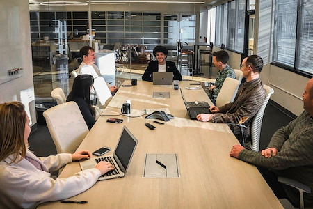 Enterprise | Greenwood Village - Loveland Meeting Room