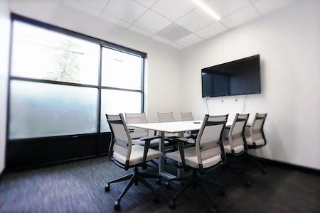 InnoSpring Inc - Office 1
