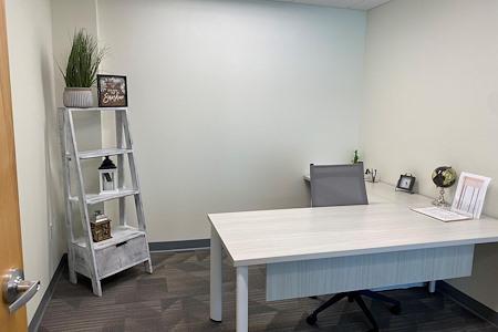 Office Evolution - Plantation - Flex Plan