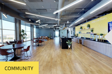 Venture X | West Palm Beach Rosemary Square - Community
