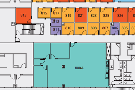Expansive - Midtown Phoenix - 800A