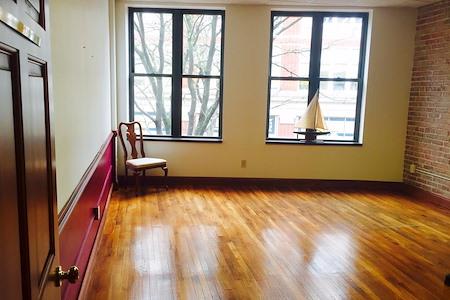 Capitol Center Offices - Suite 201