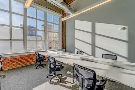 TechSpace San Francisco, Union Square - Office 655