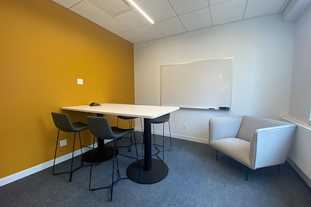 Orchard Workspace by JLL - Ashland Meeting Room
