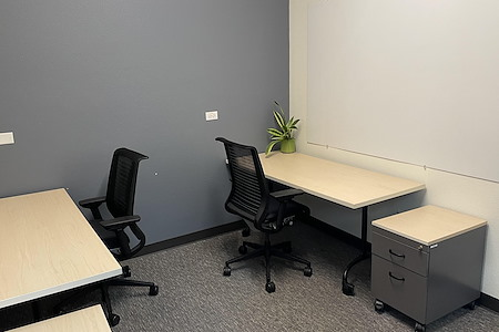 Satellite Workplace & Digital Media Studio - Private Office #1