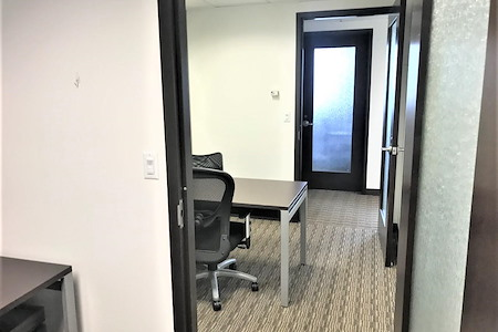 Regus | 200 Union - Office 243