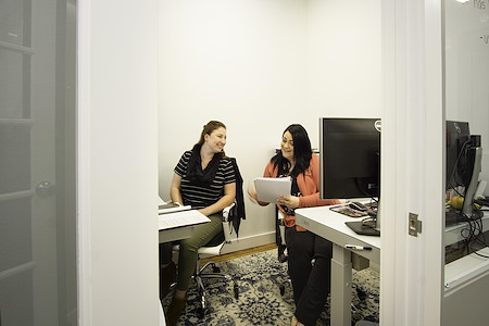 Work2gether - Kennett Square - Private Office 207