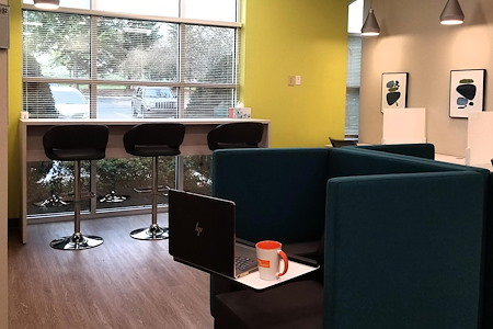 Office Evolution - High Point - CoWorking Space